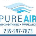 Pure Air Conditioning - Naples Florida's profile photo