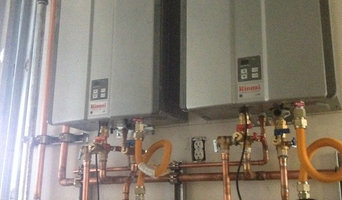 double tankless water heaters