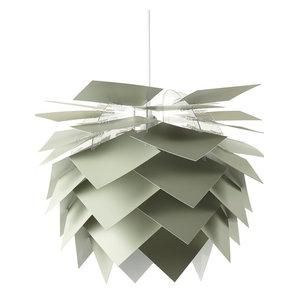 Illumin Desert Pendant Lamp, Green, Small