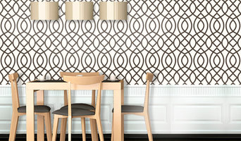 Swag Paper Temporary Wallcoverings