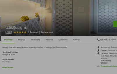 How Can Houzz Help Generate New Business For You?