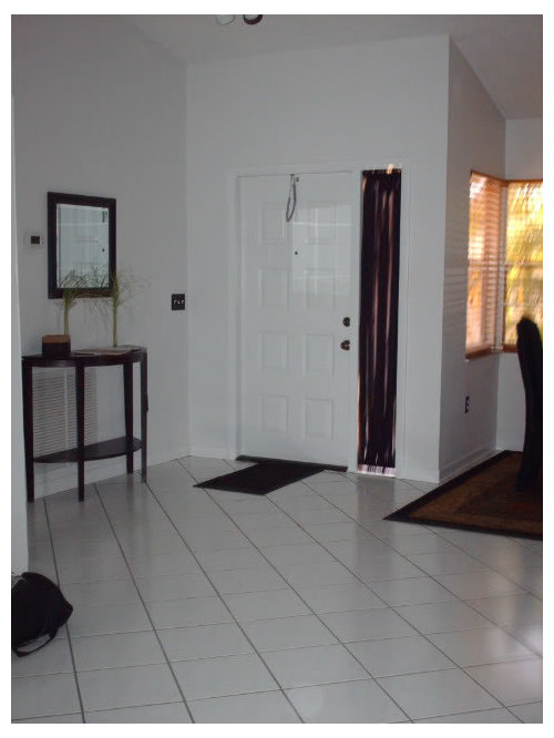 Entryway Transition Ideas Pic