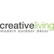 Creative Living Modern Exterior Decor's photo