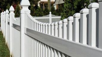 Columbia Fence Company