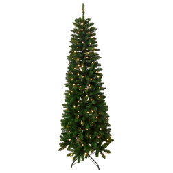 Traditional Christmas Trees by Santa's Workshop, Inc