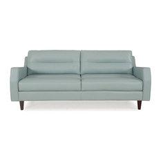 Moroni   Isabel Leather Sofa   Sofas