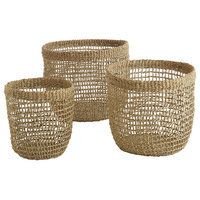 Reid Baskets, Set of 3