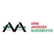 Murermester Arne Andresens billede