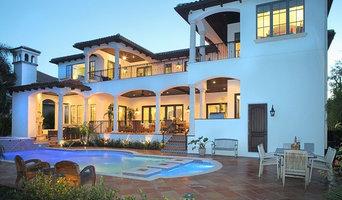 Snell Isle Mediterranean Mansion