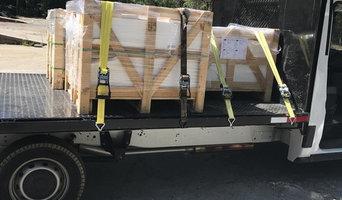 TommyRun Deliveries