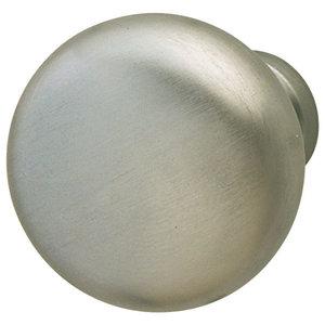 Hafele 134.45.431 Chrome Cabinet Knobs