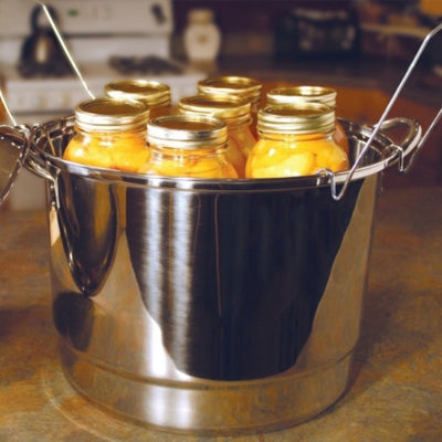 Traditional Specialty Cookware by Pressure Cookers and Canners