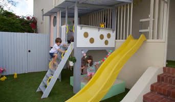 Cubby House Project