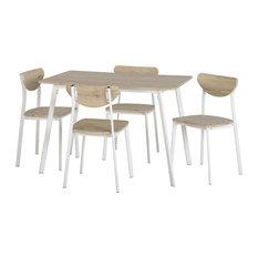 Drumbeg 4-Seater Dining Set