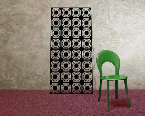 Funky Laser Cut Metal Screens For Balustrades And Room Dividers   Screens  And Room Dividers Part 80