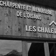 Photo de Charpente et Menuiserie de l'Oisans