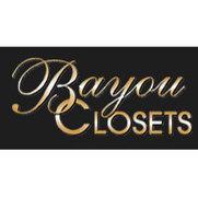 Bayou Closets's photo
