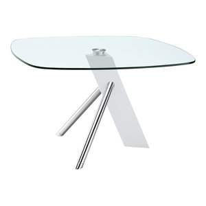 Casabianca Home Urban Collection Dining Table