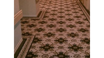 Commercial Carpet Cleaning in Texas City, TX