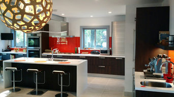 Millburn Kitchen