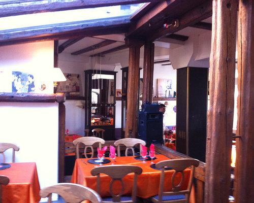 Bar à vins - Le XX - Strasbourg