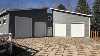 Boulder Garage