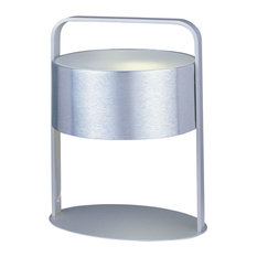 One Light Table Lamp - SKU: E22705-77