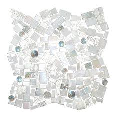 "12""x12"" Adirondack Avalanche Tile, Full Sheet"