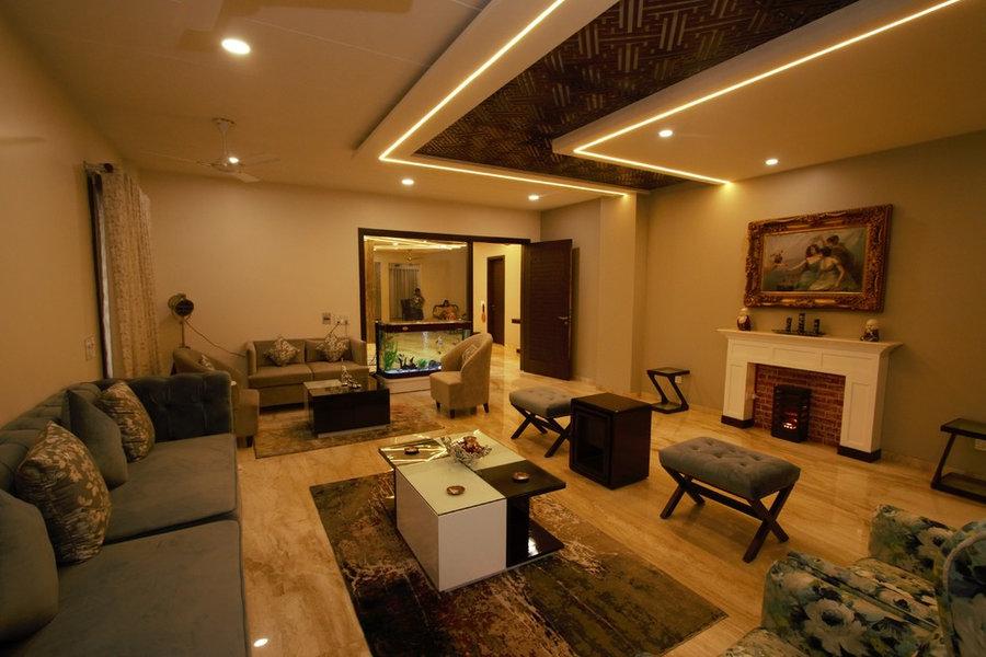 Kumar's Residence