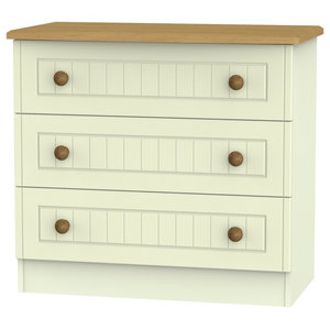 Warwick Chest of Drawers, 3 Drawers