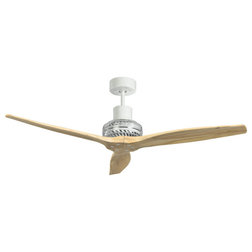 Transitional Ceiling Fans by Star Fans