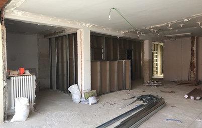 Antes y después: La nueva vida de un gran piso en Vitoria