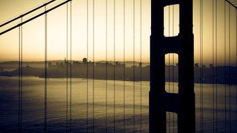 GATE OF GOLD - San Francisco Fine-Art Photograph
