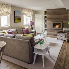 Family room style