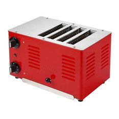 Regent Toaster, Traffic Red