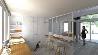 Projet TM+M - Rennes