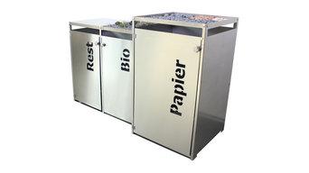 metz trashbox