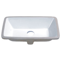 Contemporary Bathroom Sinks by Chemcore Industries