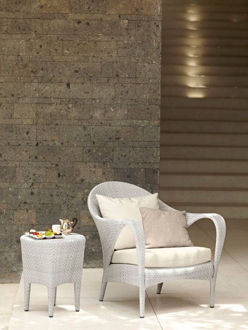 dedon tango outdoor lounge chairs
