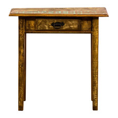 Lilou Reclaimed Wood Console Table