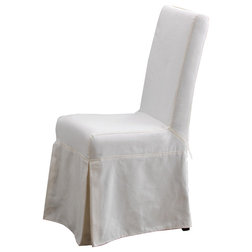Transitional Dining Chairs by Padma's Plantation