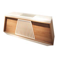 Jano Oak Sideboard
