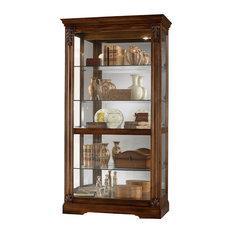 Howard Miller Andreus Curio Cabinet