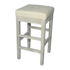 Residence - Amara Counter Stool - Bar Stools and Counter Stools