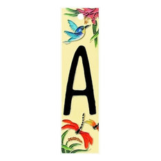 tropical house letters | houzz