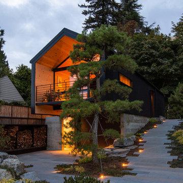 Seattle Boat House
