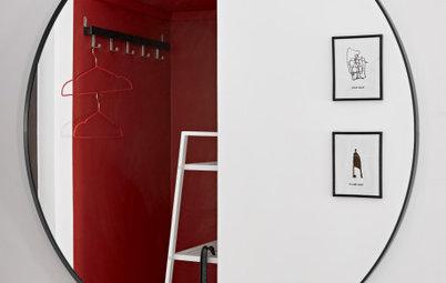 Houzz тур: 30 кв.м — студия в Петербурге, вдохновленная Парижем