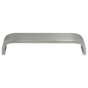 Cabinet Handle, Stainless Steel