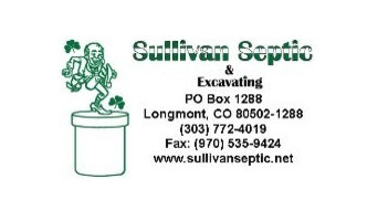 Sullivan Septic & Excavating