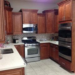 Proway Kitchen & House Services - Markham, ON, CA L3R 5J9